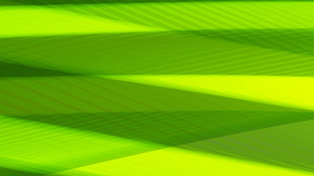 Vector EPS10 with transparency. Abstract composition with curve lines. Lines with illusion of blur effect. Place for text. Background for presentation. Digitally wallpaper. 16 : 9 Illustration