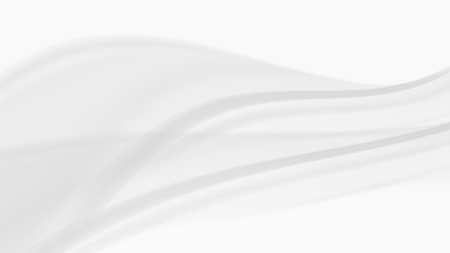 Vecteur EPS10 avec transparence. Composition abstraite, lignes courbes avec espace de copie. Lignes avec illusion d'effet de flou. Place pour le texte. Contexte de présentation. Papier peint numériquement. 16:9 Vecteurs