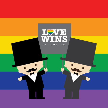 wins: Love Wins