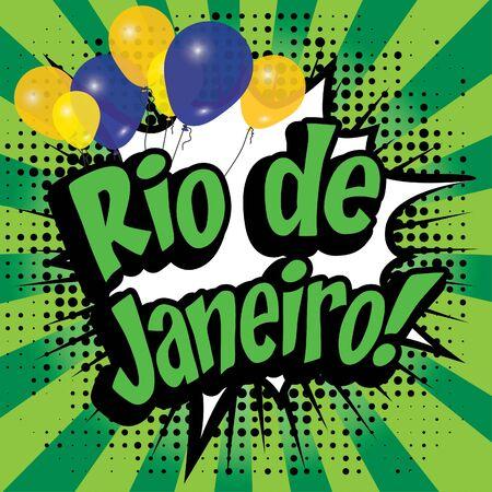 janeiro: Rio de janeiro