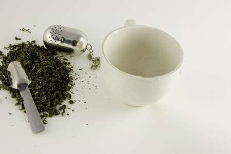gunpowder: Healthly chinese gunpowder green tea,