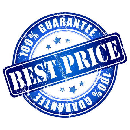 quality guarantee: Best price  stamp