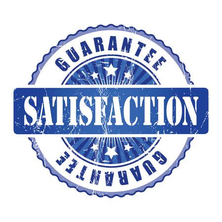 guarantee stamp: Satisfaction  Guarantee Stamp.