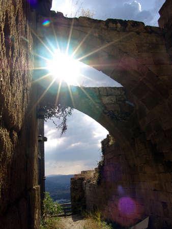 schittering: Galicia s Glare