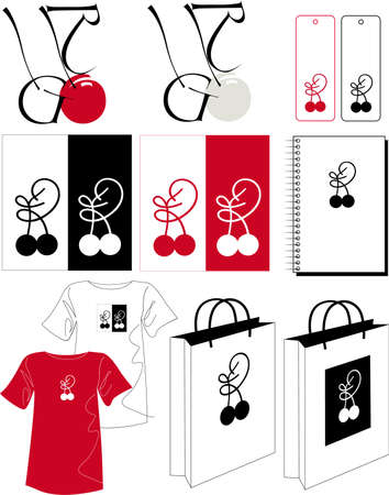 image size: Esta imagen es un logotipo de dise�o vectorial y se puede utilizar para la postal, bolsas, paquetes, papel tapiz, etiqueta y pegatina, camiseta y funda para port�til. Esta imagen se puede escalar a cualquier tama�o sin p�rdida de resoluci�n Vectores