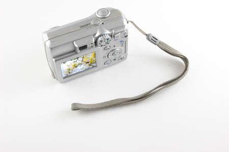 compact digital camera Stock Photo - 4916060