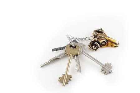 keys Stock Photo - 4916033