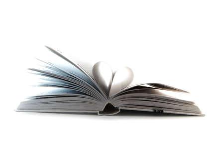 Open book Stock Photo - 5070068