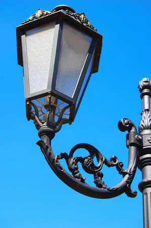 street lamp Stock Photo - 5099340