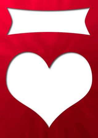 gentleness: background_frame_heart - For filling