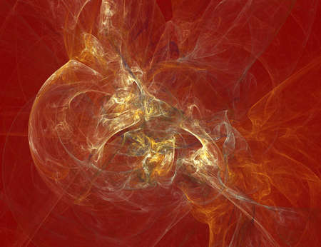 zelektryzować: Wyobraźnia na temat abstrakcji - fraktale (fantastic sites)