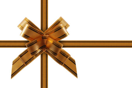 congratulatory: Congratulatory ribbon. Bright, color ����� for packing gifts Stock Photo