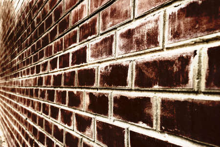 brick background. A brick wall, a photo with prospect photo