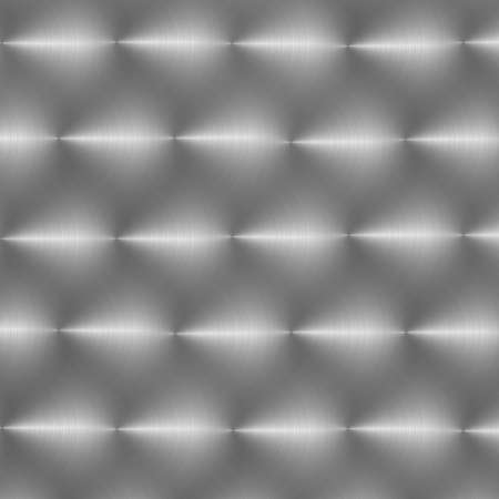 metal texture. The detailed fragment of a surface of metal Stock Photo - 4037278