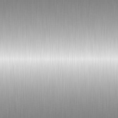 metal texture. The detailed fragment of a surface of metal Stock Photo - 4087100