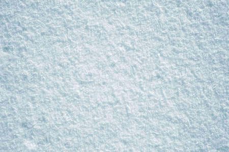 fine particles: Snow background. A structure of a snow with fine particles of an ice Stock Photo