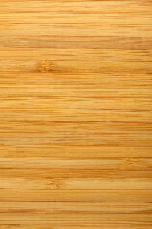 Wood texture. A detailed photo of a structure of the pressed bamboo Stock Photo - 11938339