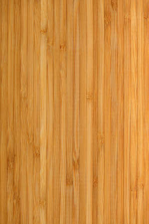 Wood texture. A detailed photo of a structure of the pressed bamboo Stock Photo