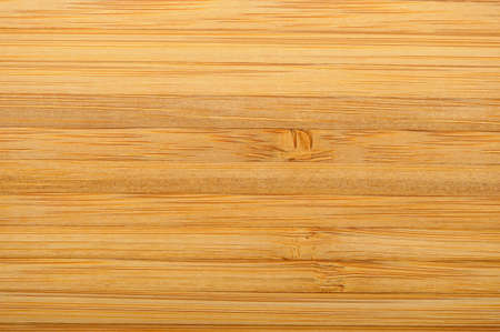 solid line: Wood texture. A detailed photo of a structure of the pressed bamboo Stock Photo