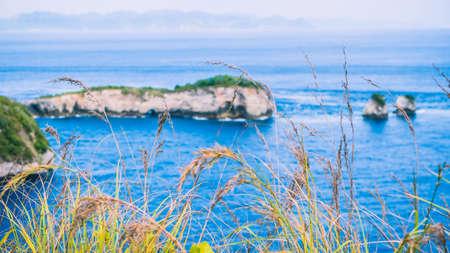 Nusa Penida North Coast Bali Indonesia
