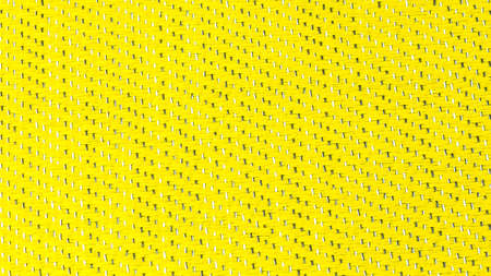 lettuce green - Yellow Texture. Wire and Venyl netting