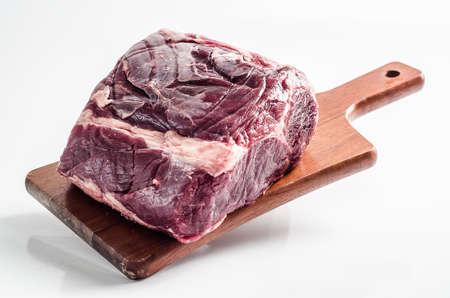 noix: Sirloin Noix, piece of meat, frozen
