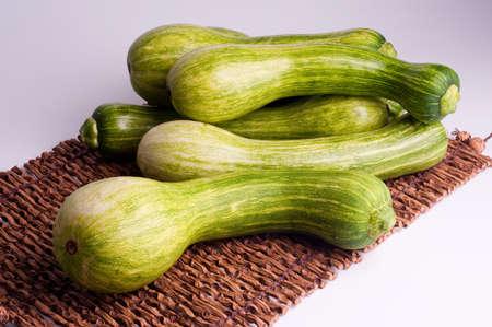 brazilian: brazilian zucchini