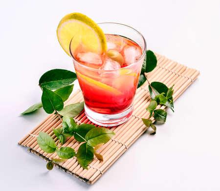 spritz: spritz drink Stock Photo