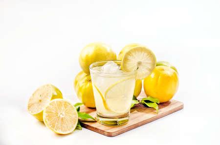 caipirinha: Lime Caipirinha