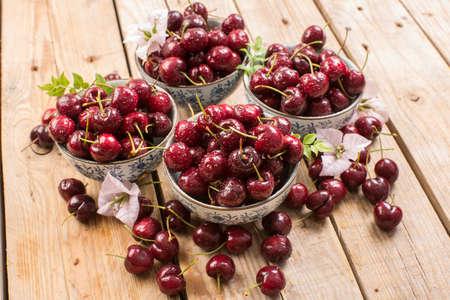 chilean: Chilean cherry