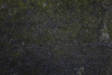 black granite: gain stone texture with dark tint and colors Stock Photo