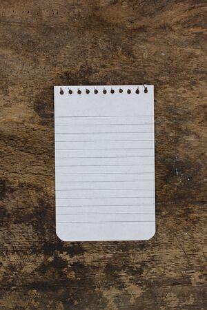 one sheet:
