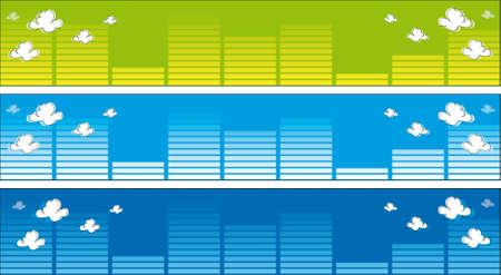 gradient Illustration