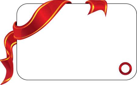 bow Stock Vector - 7050585