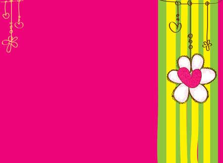 textured backgrounds: flower