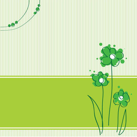flower Stock Vector - 7050593