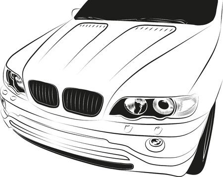 crossover: car crossover