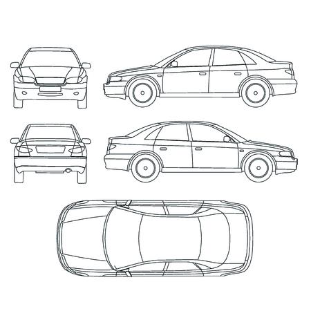 protocol: Car crash isurance protocol