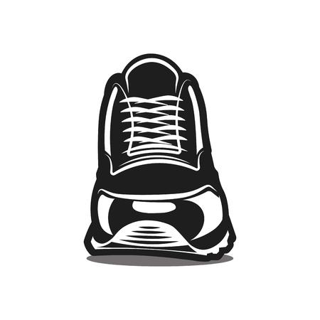 Shoe icon.