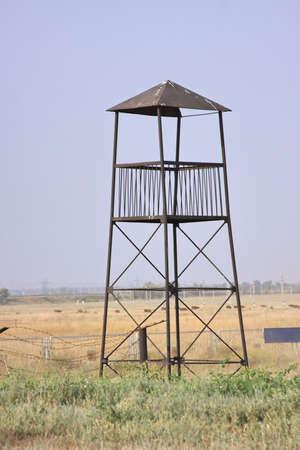 observational: Torre de observaci�n
