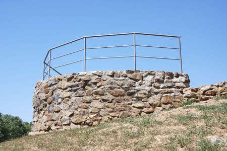 observational: observaci�n de terreno en un parque