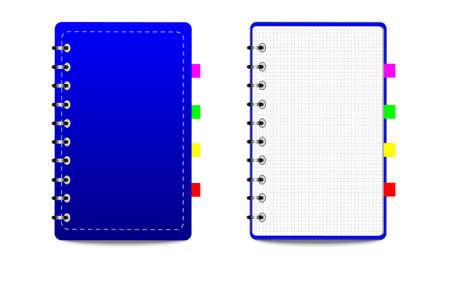 weekly: notebook weekly