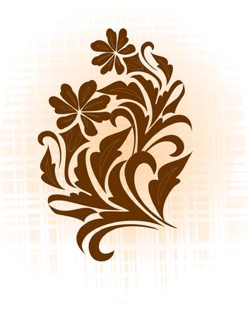 flourish background