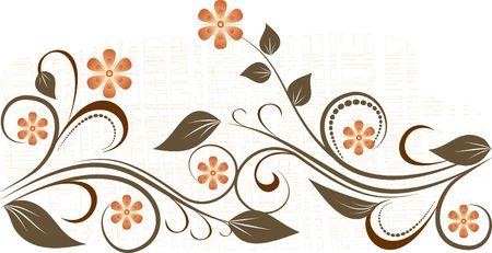 bordados: florecer dise�o