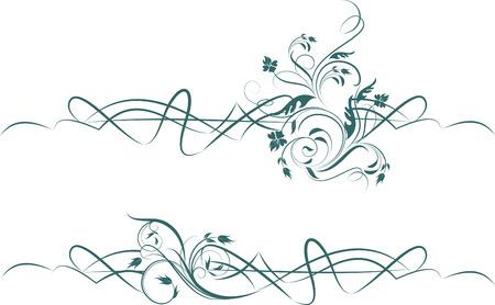 design elements Иллюстрация