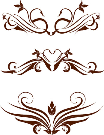smart design elements Illustration