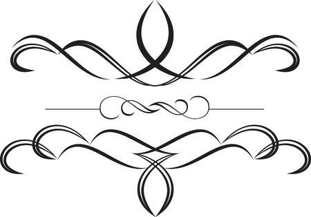 dessin noir blanc: �l�ments de design
