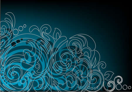 eps10 abstract background vectorized Vector