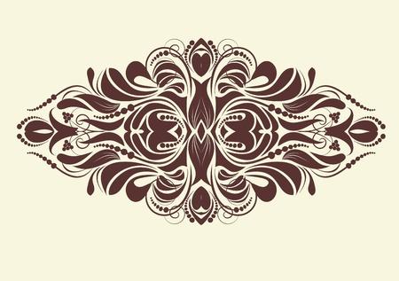 grecas: diseño ornamental elemento de estilo vintage vectorizados Vectores