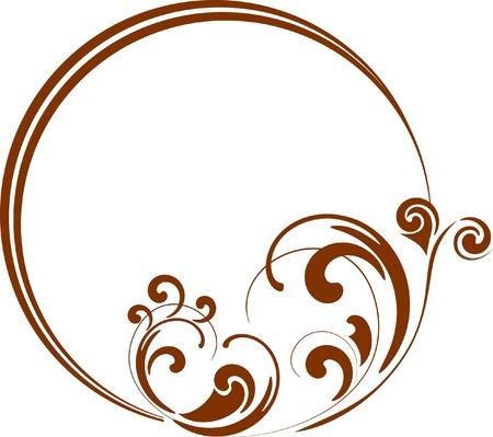 oval frame design. Decorative Oval Frame For Design In Vintage Styled Royalty Free Cliparts,  Vectors, And Stock Illustration. Image 17907206. Oval Frame Design